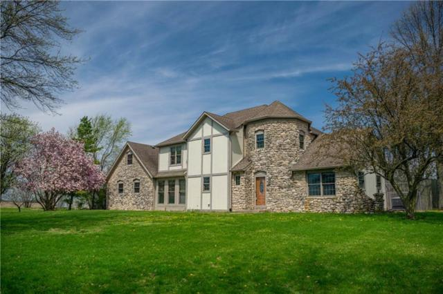 6648 E State Road 44, Franklin, IN 46131 (MLS #21627534) :: HergGroup Indianapolis
