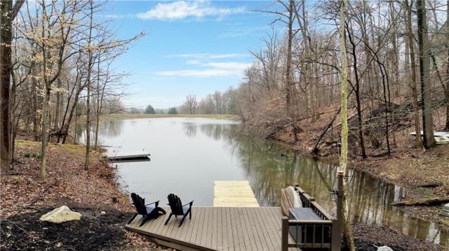 3948 N Berkshire Lane, Martinsville, IN 46151 (MLS #21628463) :: The ORR Home Selling Team