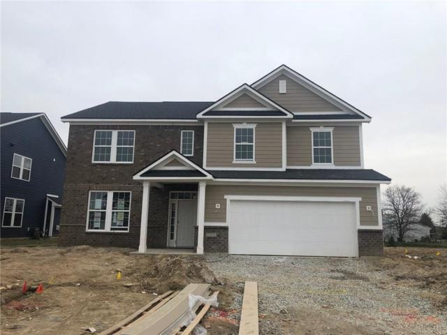 11898 Crossbill Court, Noblesville, IN 46060 (MLS #21628549) :: AR/haus Group Realty