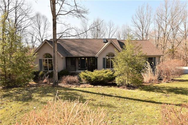6516 Nicole Drive, Nashville, IN 47448 (MLS #21628844) :: AR/haus Group Realty