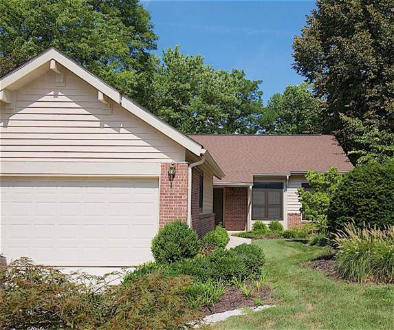 5254 Windridge Drive, Indianapolis, IN 46226 (MLS #21628937) :: The Indy Property Source