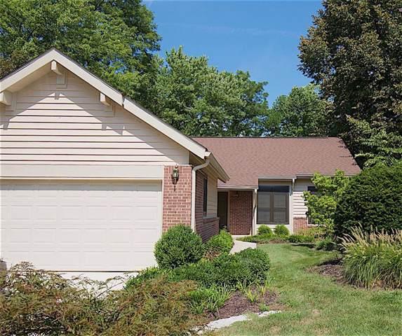 5254 Windridge Drive, Indianapolis, IN 46226 (MLS #21628937) :: Heard Real Estate Team | eXp Realty, LLC