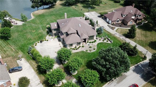 164 White Oak Drive, Batesville, IN 47006 (MLS #21629092) :: David Brenton's Team