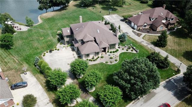 164 White Oak Drive, Batesville, IN 47006 (MLS #21629092) :: Your Journey Team
