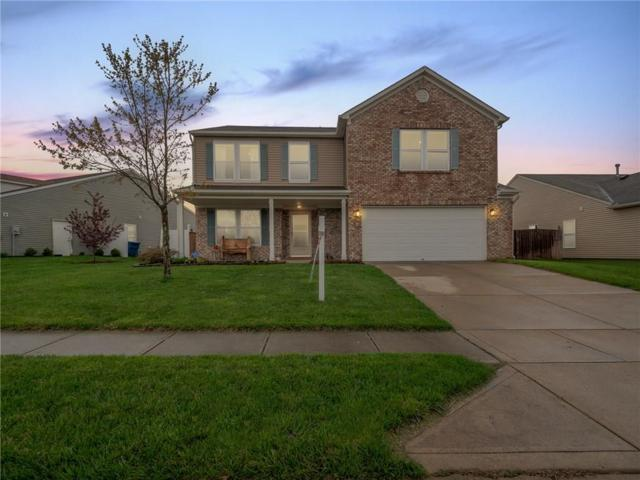 8621 Ingalls Lane, Camby, IN 46113 (MLS #21629154) :: Heard Real Estate Team | eXp Realty, LLC