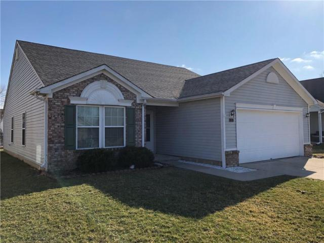 915 Webb Drive, Greenfield, IN 46140 (MLS #21629230) :: Mike Price Realty Team - RE/MAX Centerstone