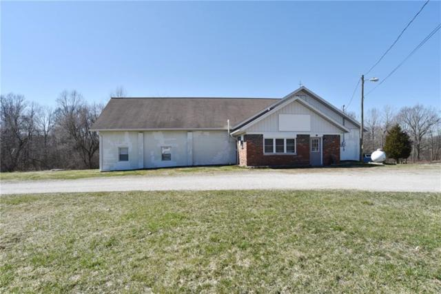 5140 Wilbur Road, Martinsville, IN 46151 (MLS #21629575) :: The Indy Property Source