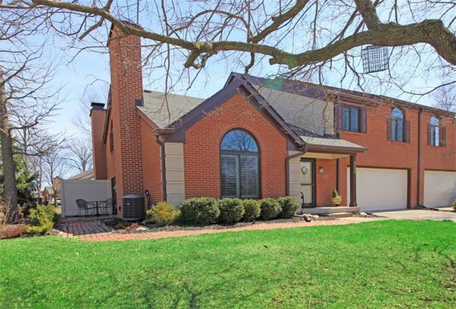 9330 Golden Leaf Way, Indianapolis, IN 46260 (MLS #21629606) :: AR/haus Group Realty