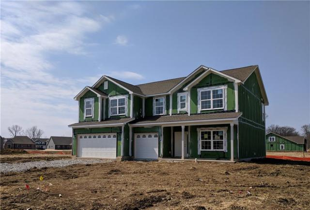 1534 Wedgewood Place, Avon, IN 46123 (MLS #21629692) :: The Evelo Team