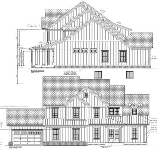 16706 N Gray Road, Westfield, IN 46062 (MLS #21629763) :: The ORR Home Selling Team