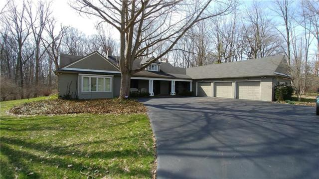 5020 Buttonwood Crescent, Indianapolis, IN 46228 (MLS #21630128) :: Mike Price Realty Team - RE/MAX Centerstone