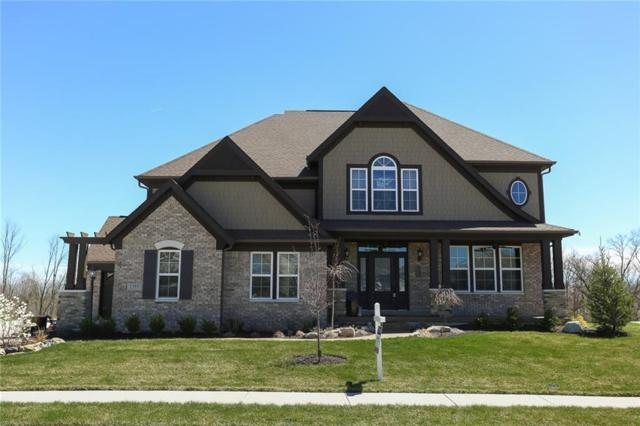 1355 Trifecta Way, Westfield, IN 46074 (MLS #21630327) :: AR/haus Group Realty