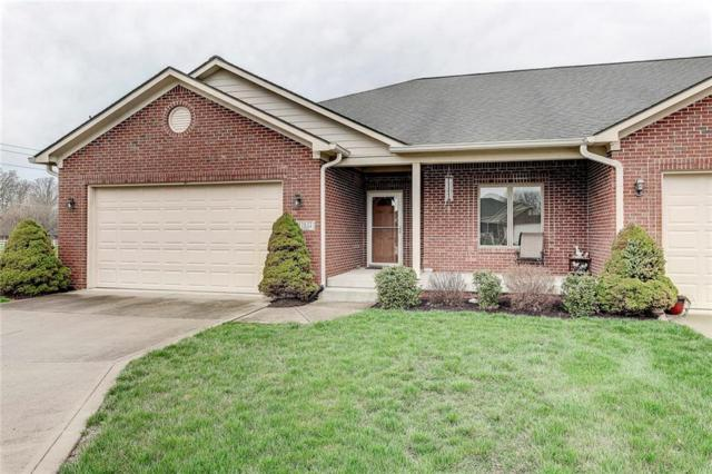 12632 N Lakeside Court, Mooresville, IN 46158 (MLS #21630487) :: Mike Price Realty Team - RE/MAX Centerstone