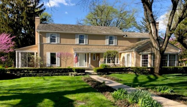 156 Fairway Drive, Indianapolis, IN 46260 (MLS #21630589) :: AR/haus Group Realty