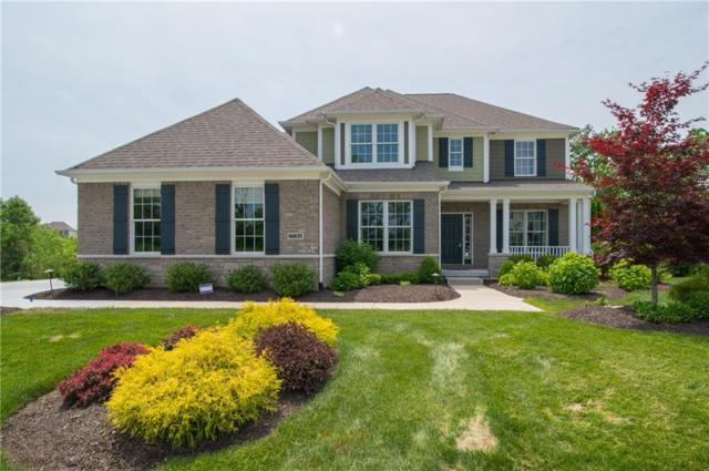 16835 Rosetree Court, Noblesville, IN 46060 (MLS #21630667) :: AR/haus Group Realty