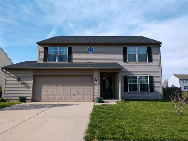 1914 Abbey Lane, Danville, IN 46122 (MLS #21630743) :: The Indy Property Source