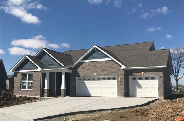 3510 Sheffield Park Court, Westfield, IN 46074 (MLS #21631814) :: AR/haus Group Realty