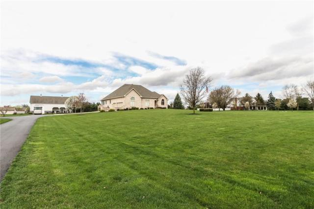 5066 N 400 W, Bargersville, IN 46106 (MLS #21632123) :: The Indy Property Source