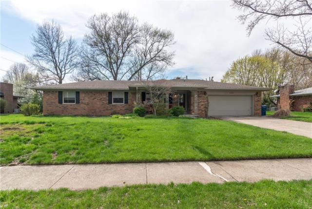 8250 Bishops Lane, Indianapolis, IN 46217 (MLS #21632192) :: Mike Price Realty Team - RE/MAX Centerstone