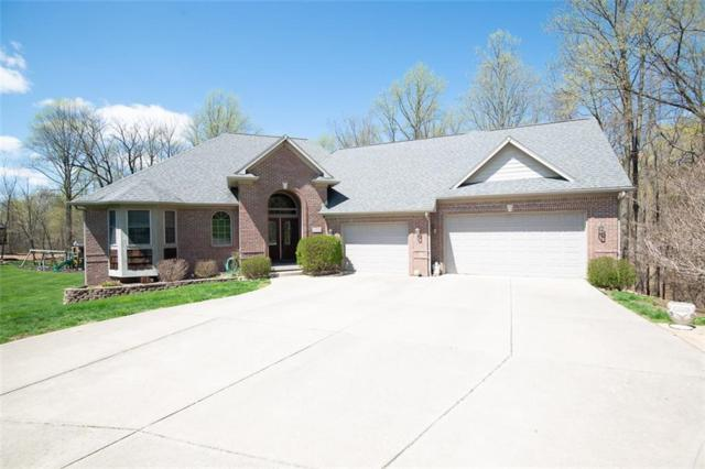 8155 Brittany Court, Martinsville, IN 46151 (MLS #21632302) :: Richwine Elite Group