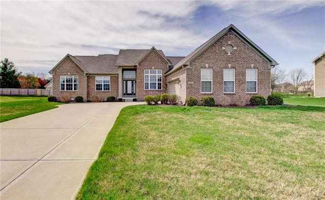 2502 Colinbrook Parkway, Greenwood, IN 46143 (MLS #21632479) :: Mike Price Realty Team - RE/MAX Centerstone