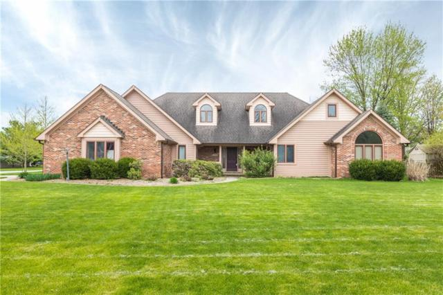 14942 Sulky Way, Carmel, IN 46032 (MLS #21632717) :: AR/haus Group Realty