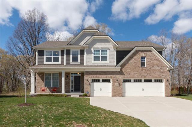 4010 Pecan Court, Danville, IN 46122 (MLS #21632803) :: The Indy Property Source