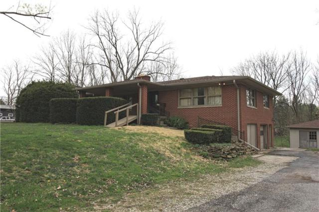 5932 Travis Road, Greenwood, IN 46143 (MLS #21633257) :: The Indy Property Source