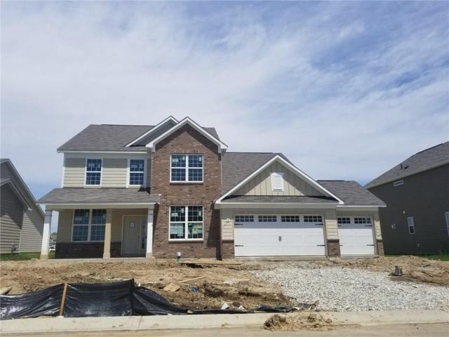 13341 Fielding Way, Fishers, IN 46037 (MLS #21633287) :: AR/haus Group Realty