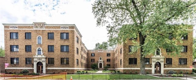 5347 N College Avenue #302, Indianapolis, IN 46220 (MLS #21633314) :: The Star Team | RE/MAX Realty Group