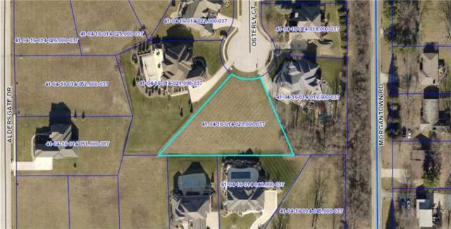 2922 Osterly, Greenwood, IN 46143 (MLS #21634888) :: The ORR Home Selling Team