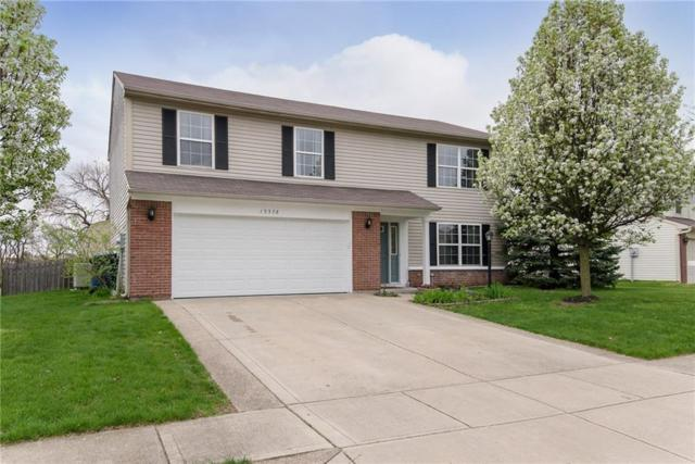 15376 Follow Drive, Noblesville, IN 46060 (MLS #21634922) :: The Evelo Team