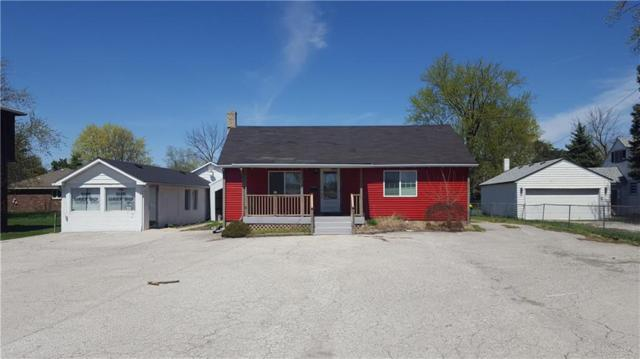 2430 E Main Street, Plainfield, IN 46168 (MLS #21635372) :: The Indy Property Source