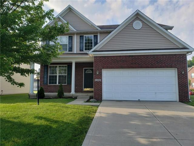 11025 Cool Winds Way, Fishers, IN 46038 (MLS #21635722) :: AR/haus Group Realty
