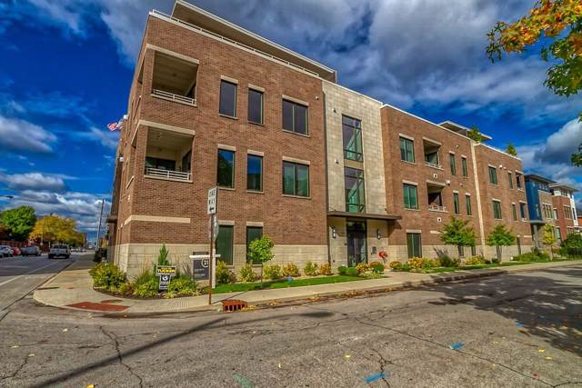 504 N Park Avenue #3, Indianapolis, IN 46202 (MLS #21635885) :: Your Journey Team