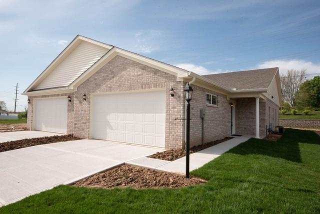 3340 John's Way, Greenwood, IN 46143 (MLS #21635912) :: The Indy Property Source