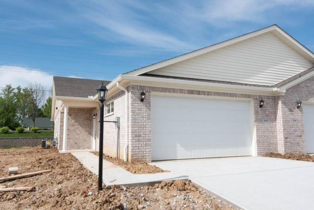 3342 John's Way, Greenwood, IN 46143 (MLS #21635916) :: The Indy Property Source