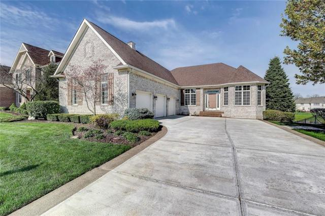 9965 Soaring Eagle Ln, Mccordsville, IN 46055 (MLS #21636440) :: AR/haus Group Realty