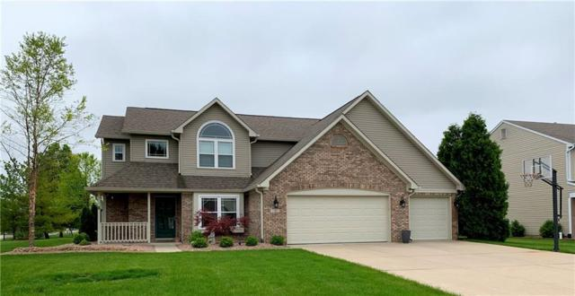 15 Cedarwood Court, Whiteland, IN 46184 (MLS #21636575) :: AR/haus Group Realty