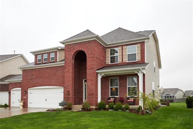 7734 Eagle Point Circle, Zionsville, IN 46077 (MLS #21636720) :: AR/haus Group Realty
