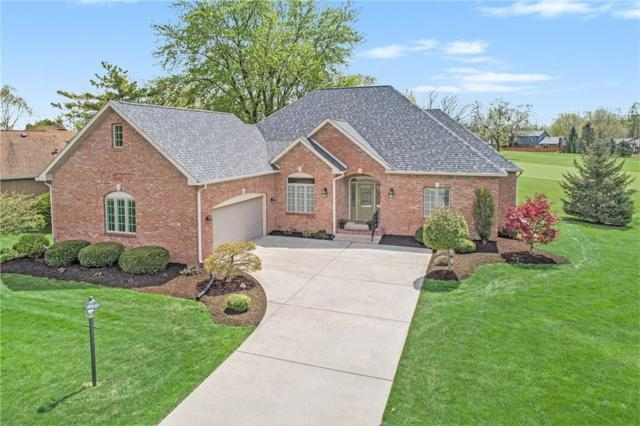 802 Banbury Road, Noblesville, IN 46062 (MLS #21637143) :: AR/haus Group Realty