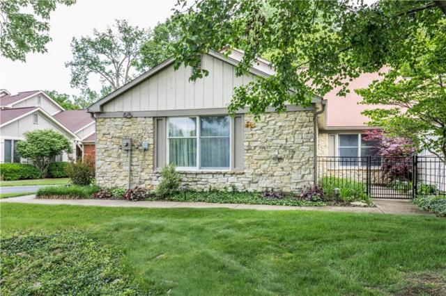 3520 E 75th Place, Indianapolis, IN 46240 (MLS #21637901) :: The Star Team | RE/MAX Realty Group