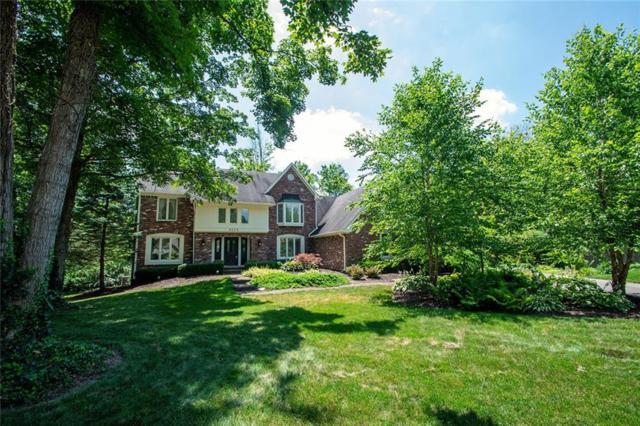 9225 Seascape Drive, Indianapolis, IN 46256 (MLS #21637978) :: AR/haus Group Realty