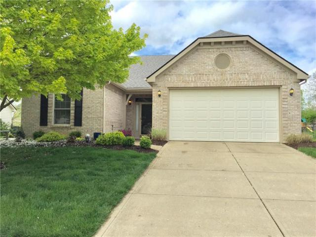 710 Hohlier Lane, Avon, IN 46123 (MLS #21638252) :: AR/haus Group Realty
