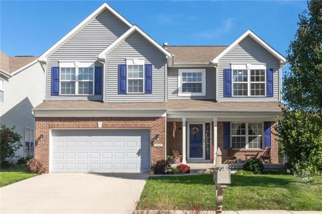 7829 Andaman Drive, Zionsville, IN 46077 (MLS #21638496) :: AR/haus Group Realty