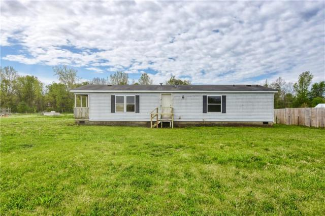6803 E Bayou Road, Darlington, IN 47940 (MLS #21638812) :: The Indy Property Source