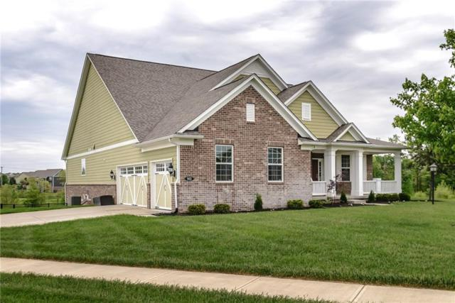 902 Racetime Road, Westfield, IN 46074 (MLS #21639867) :: Richwine Elite Group