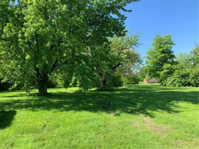 0 W State Rd 28, Elwood, IN 46036 (MLS #21639985) :: The ORR Home Selling Team