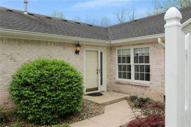 3435 Lukes Way, Greenwood, IN 46143 (MLS #21639993) :: The Indy Property Source