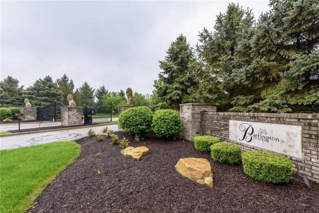 13507 Browning Drive, Fishers, IN 46037 (MLS #21640089) :: AR/haus Group Realty